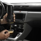 It's Finally Happened: In-Car Coffee Brewing