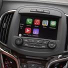 Buick Introduces Apple CarPlay Capability
