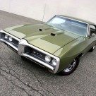 The rarest GTO you may have never wanted