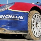 Michelin Inflates Innovation with Self-Repairing Tire