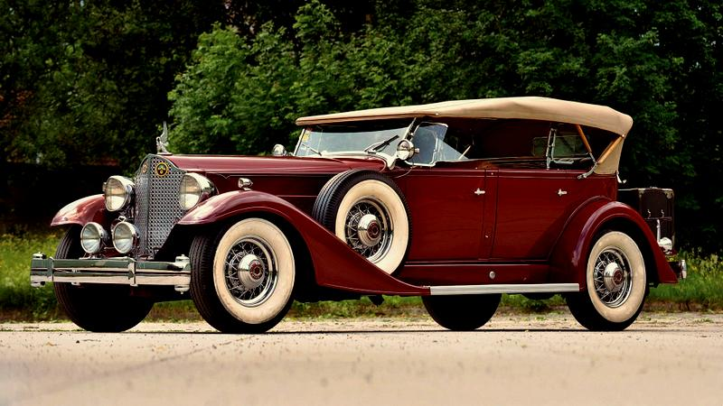 Who Started Packard Car Company