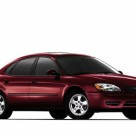 Unintended Acceleration's New Victim: Ford Taurus