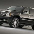 Stealing Cars for Fun and Profit: Cadillac Escalade Tops Most-Stolen List