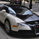 How Not to Test-Drive a Bugatti Veyron