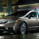 Consumer Reports Disses the Honda Civic