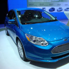 Ford Focus Electric Receives EPA Rating of 105 MPGe Average