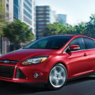 In-Car WiFi Coming Soon to Ford Focus