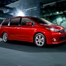 Luxury Car Companies Should Build Minivans