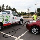 AAA To The EV Rescue with 'Quick Charge' Trucks