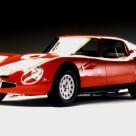 Alfa Romeo TZ3 Corsa Concept by Zagato