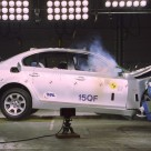 Surprising Winner in New NHTSA Crash Test
