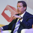 Bill Ford Says Car Networks Are Coming