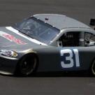 NASCAR Unveils Car of Tomorrow