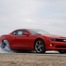 Street Burnouts: What's the Point?