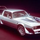 Breadvan 'Bird: Remembering Pontiac's Firebird Type K