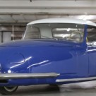 Petersen Museum launches campaign to fund restoration of its 1948 Davis Divan