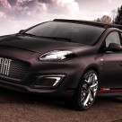 Fiat Bravo Xtreme concept officially unveiled