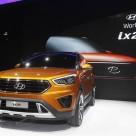 Hyundai ix25 concept previews upcoming crossover