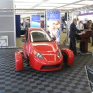 Elio Motors Brings Latest Prototype, Stock Sale & Other News to Detroit