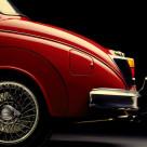 Historic Design, Jaguar Turns 75
