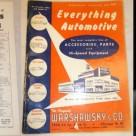 Catalog giant J.C. Whitney celebrates its centennial