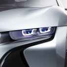 Laser Beams into Automotive Lighting Future