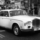 A Golden Jubilee for the Silver Shadow