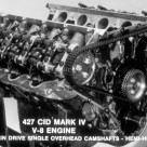 Lost and Found overflow – Chevrolet's overhead-camshaft and hemi-headed big-block V-8s