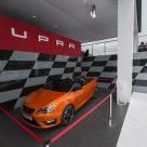 Seat unveils the Ibiza Cupster concept