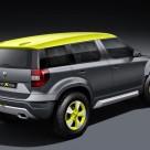 Skoda Yeti Xtreme concept unveiled prior Wörthersee