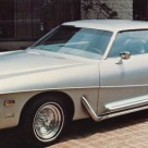 From the Archives – Stutz Blackhawk