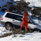All-Wheel Drive Could Lead You Into a Ditch