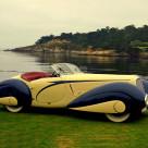 Car Design as Art, Figoni & Falaschi