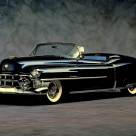 Personal Luxury Cars: The Cadillac Eldorado