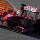The Pot Is Boiling in Formula One