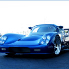 Maxximus G-Force—World's Fastest Car—for Sale: $3 Million