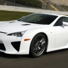 Sorry, Too Late, the Lexus LFA Is Sold Out *UPDATED