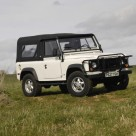 Homeland Security to return seized Land Rover Defenders to U.S. buyers