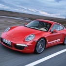 Porsche Recalls New 911 Carrera S Over Fuel Line Issue
