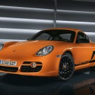 New Porsches for the Meltdown