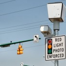 Red Light Cameras: Not Too Many People Love Them