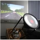 Should've Seen This Coming: Digital Steering Wheel On the Way?