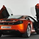 McLaren: New Company, New Car